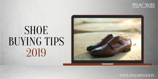 Shoe Buying Tips 2019