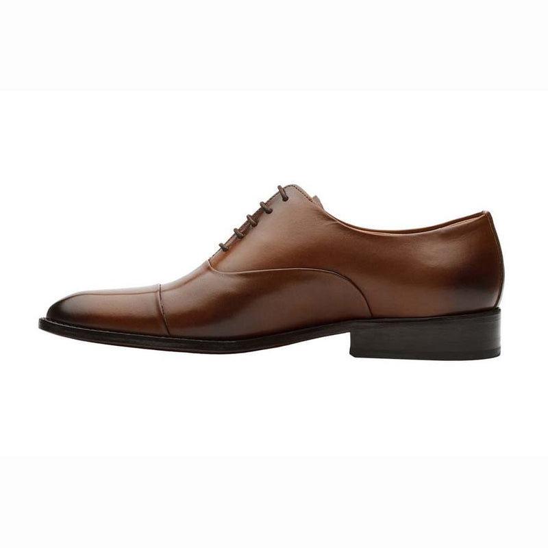 Brown Oxfords