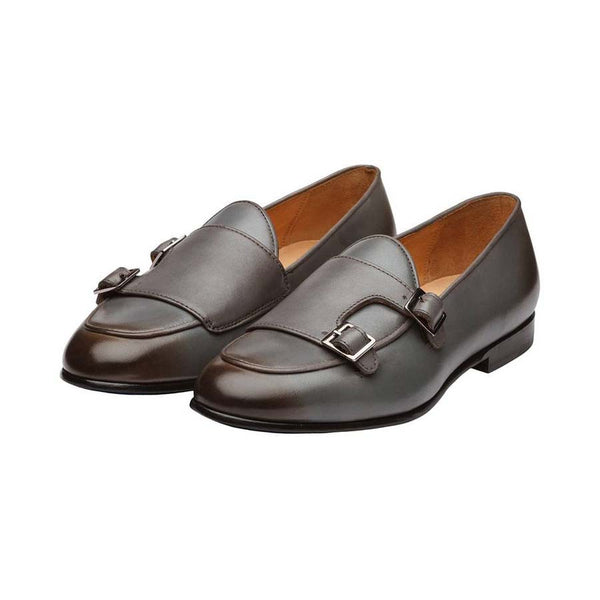 Grey Monk Slipon