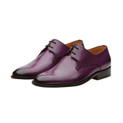 Purple Derbies
