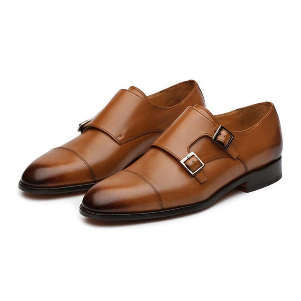 Tan Monks