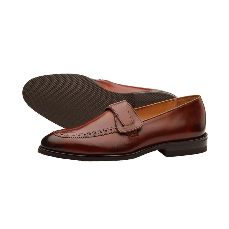 Sequoia Butterfly Loafers