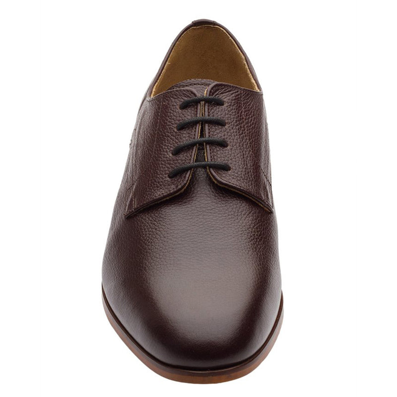 Brown Derby Blucher