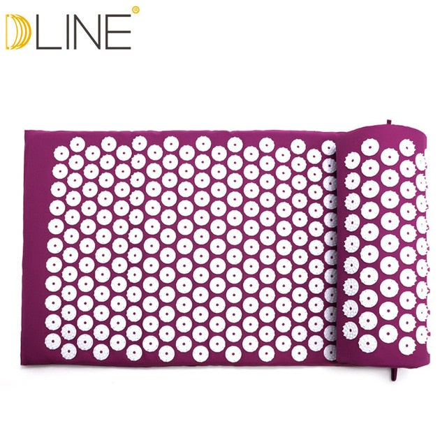 Massage Acupressure Mat