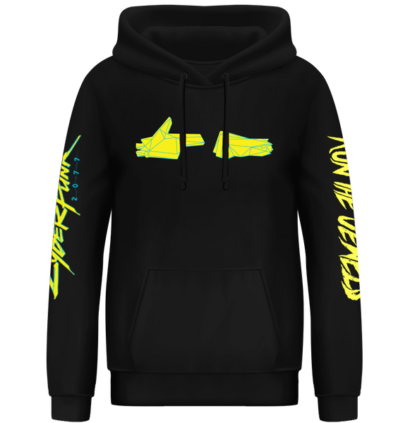Run The Jewels - Cyberpunk 2077 Hoodie - Official Store