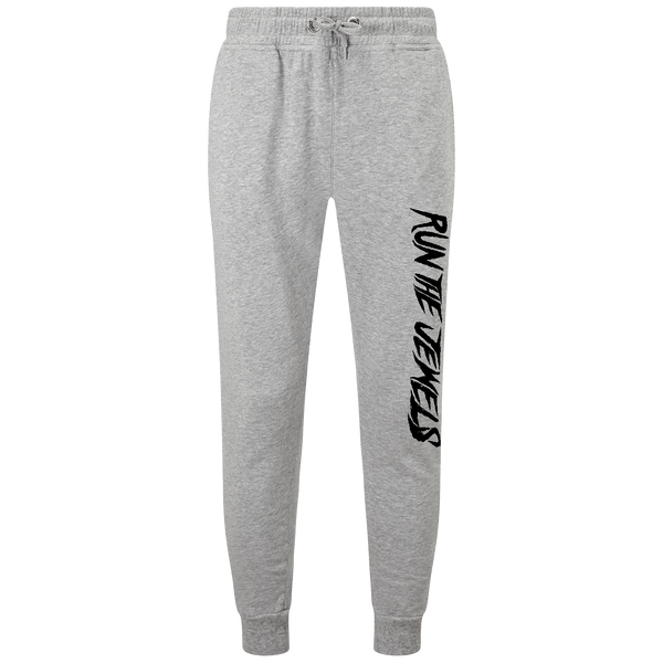 RTJ TYPE JOGGERS (GREY)