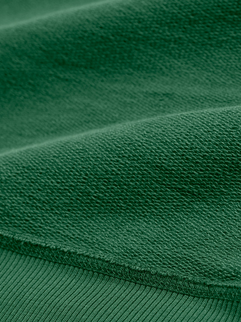 Material - Admiral Sporting Goods | Wigston Sweatshirt (Harrier Green)