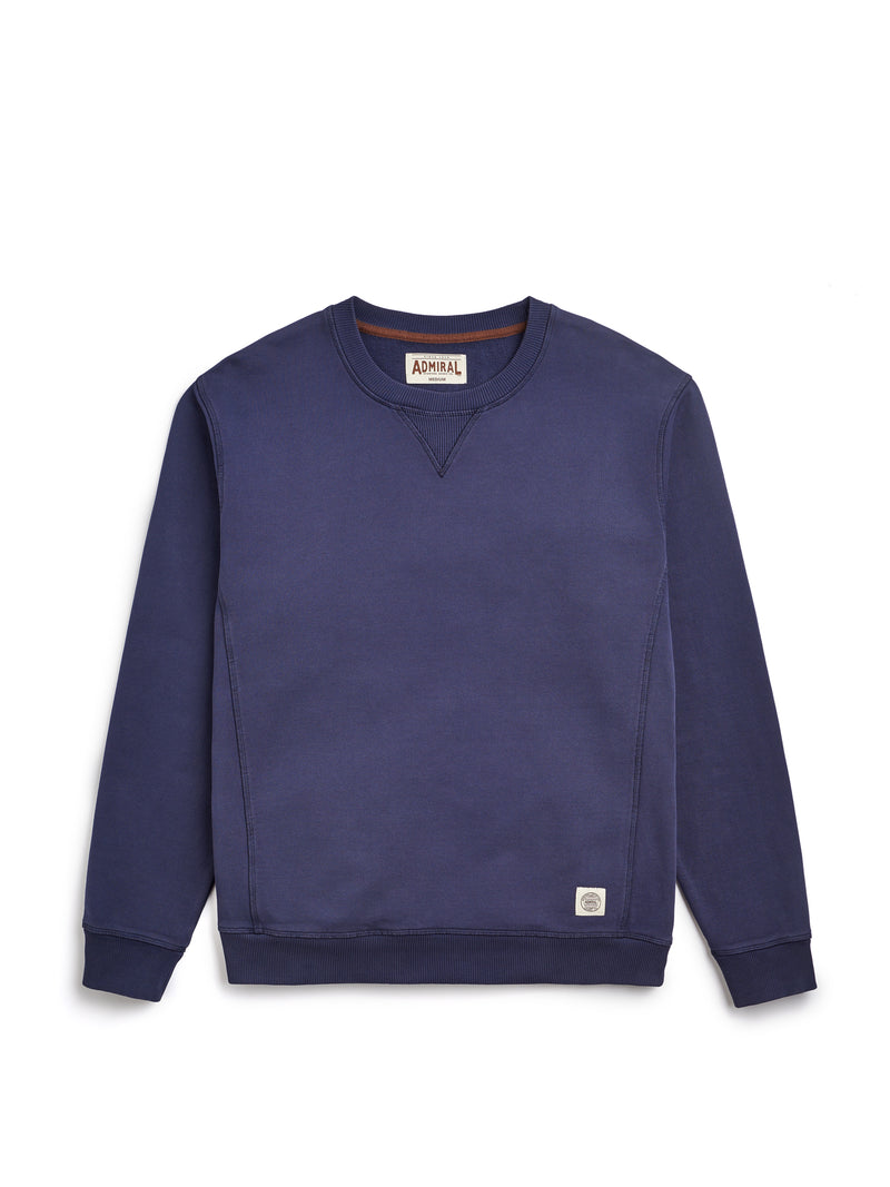 Wigston Sweatshirt - Hawk Navy