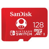 SanDisk microSDXC card for Nintendo Switch - SanDisk Singapore Distributor Vector Magnetics Pte Ltd