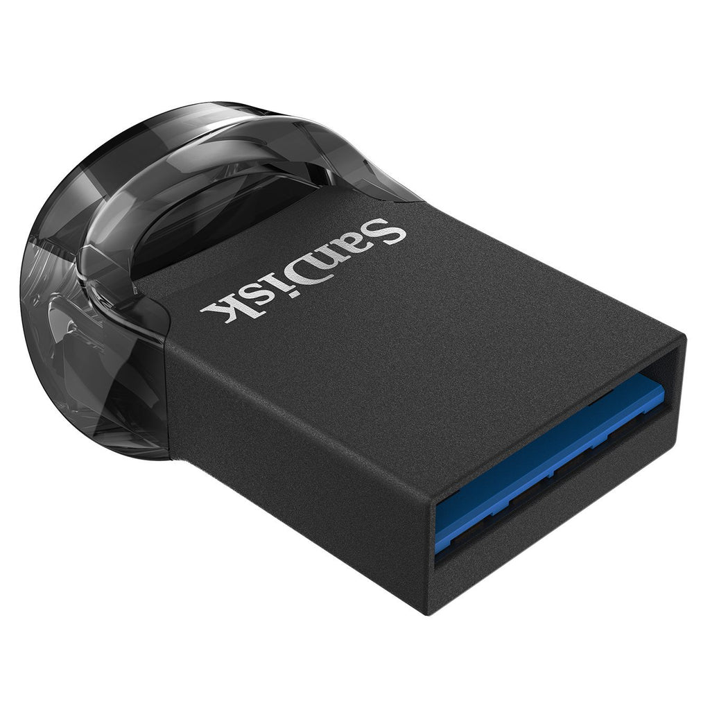 SanDisk Ultra Fit USB 3.1 Flash Drive - SanDisk Singapore Distributor Vector Magnetics Pte Ltd
