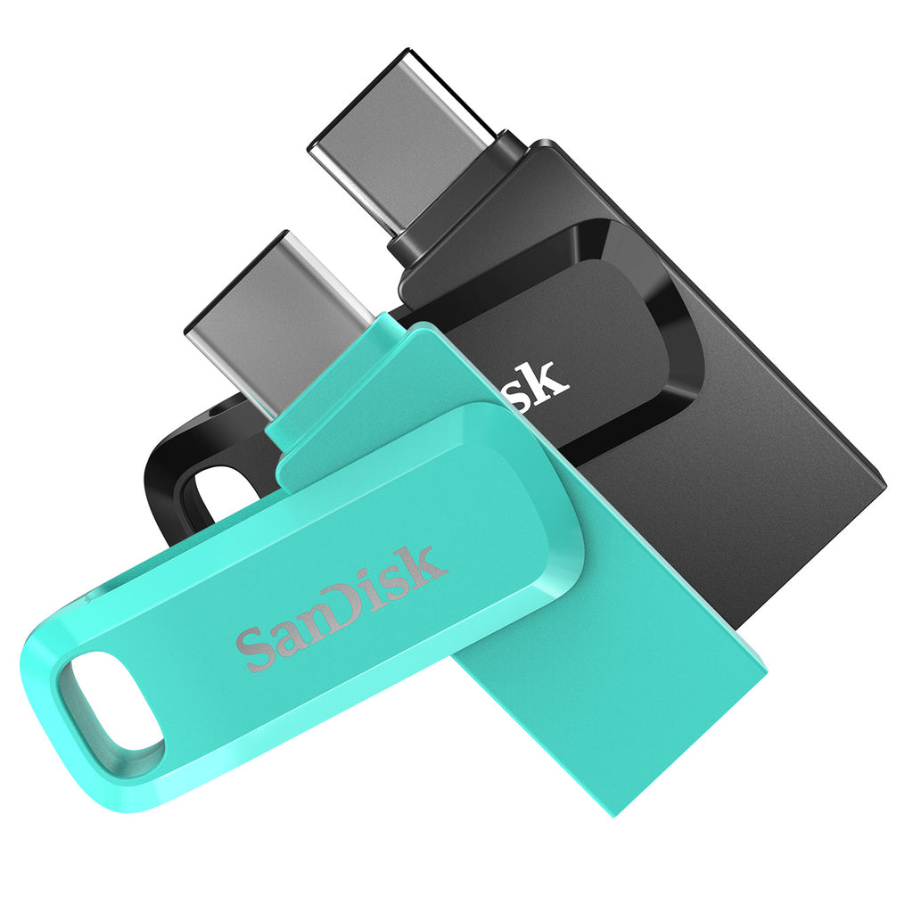 SanDisk Ultra Dual Drive Go USB Type-C™