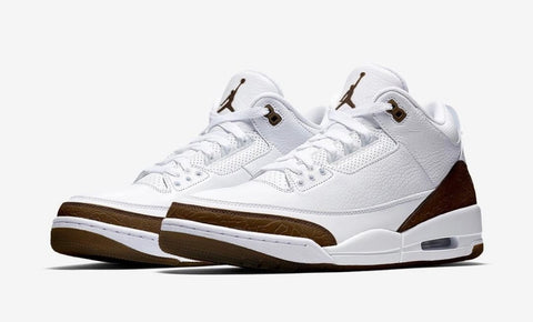 75ed995fe119 Air Jordan 3 - SNKR STADIUM