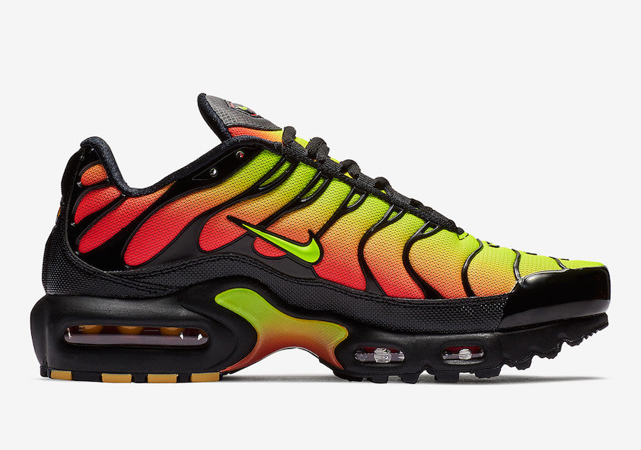 new product a4624 3f2ac Air Max Plus WMNS