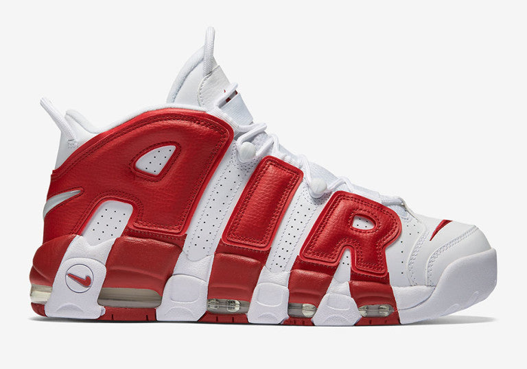 the latest 65cfd 0ab9d Nike Air More Uptempo