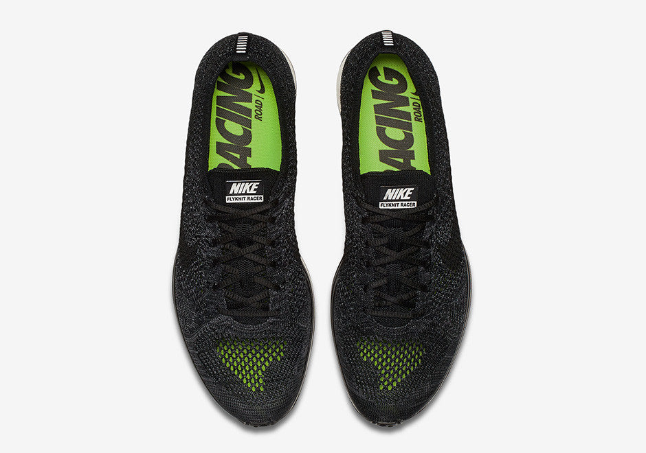 new product c697c 67516 ... Nike Flyknit Racer