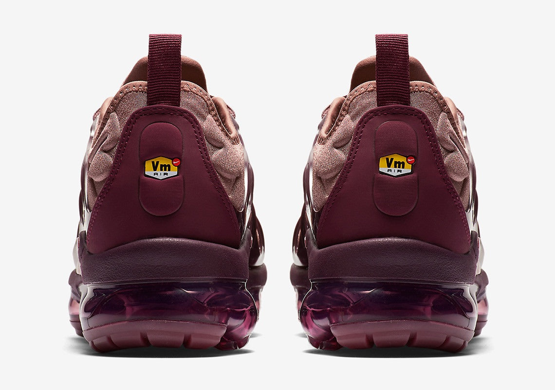 quality design 9361b 41a11 Air VaporMax Plus WMNS