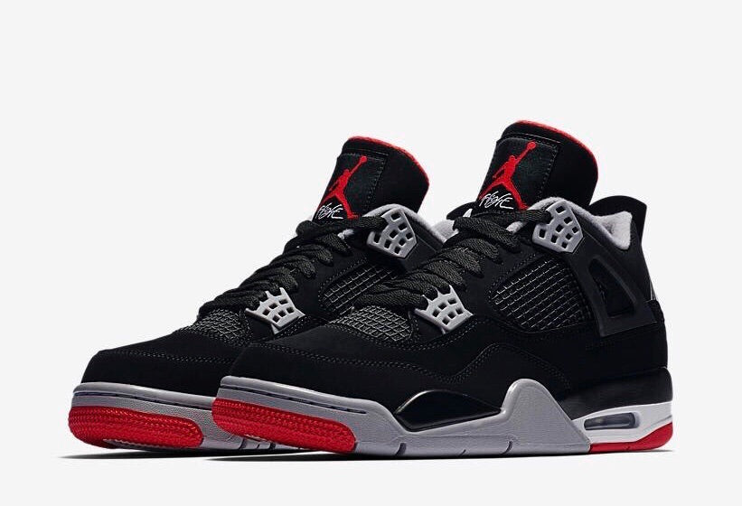 buy popular 7b57a 10c01 Air Jordan IV OG