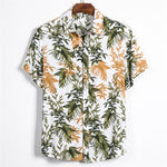 Load image into Gallery viewer, Hawaiian Button-up