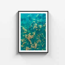 Load image into Gallery viewer, Tbilisi Seaweeds poster