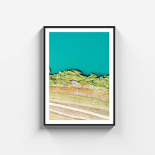 Load image into Gallery viewer, Bazaleti lake poster