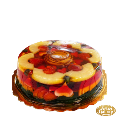 Arts Bakery Glendale Mixed Fruit Jello