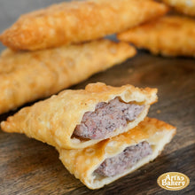 Load image into Gallery viewer, Arts Bakery Glendale Beef Chebureki
