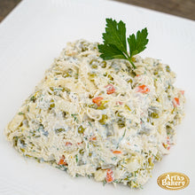Load image into Gallery viewer, Arts Bakery Glendale Stolichnaya Salad - Olivieh (Per Pound)