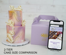Load image into Gallery viewer, Mini Cake 04