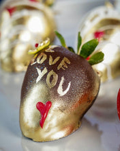Load image into Gallery viewer, Chocolate Covered Gourmet Strawberry