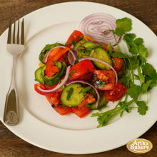 Load image into Gallery viewer, Arts Bakery Glendale Armenian Salad (Per Pound)
