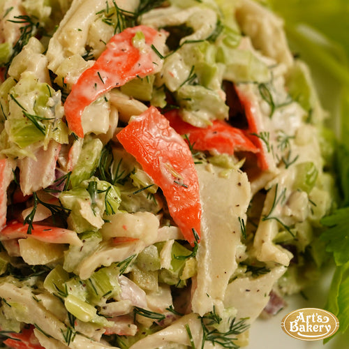 Arts Bakery Glendale Crab Salad (Per Pound)