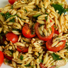 Load image into Gallery viewer, Arts Bakery Glendale Orzo Salad (Per Pound)