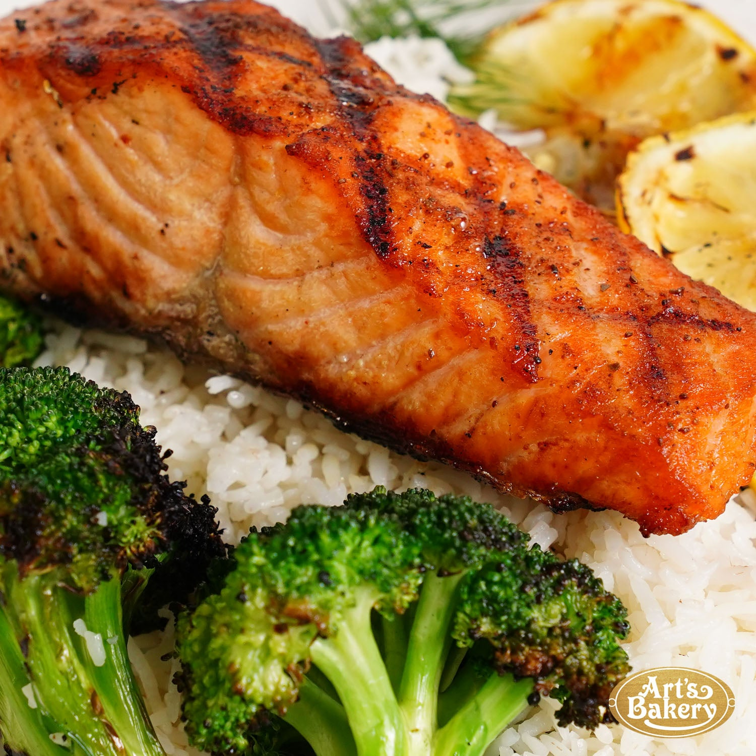 Art S Bakery Glendale Grilled Salmon Steak,How Long Are Car Seats Good For