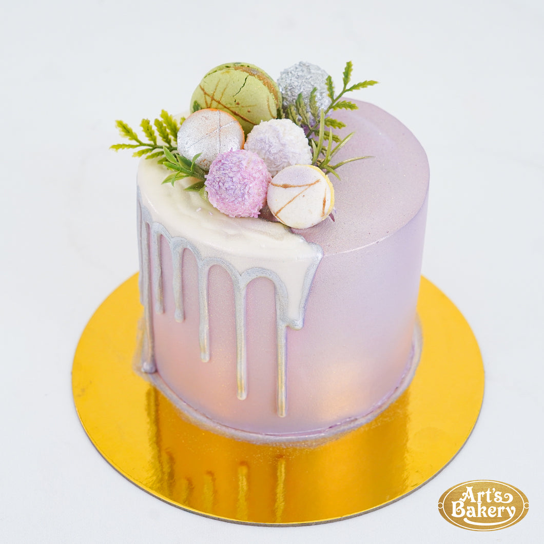 Arts Bakery Glendale Mini Cake 02