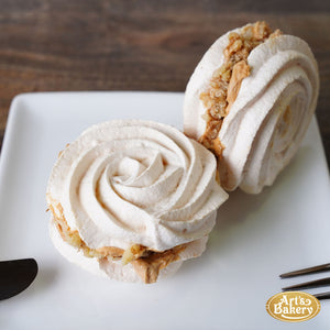 Arts Bakery Glendale Small Meringue