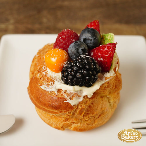 Arts Bakery Glendale Fruit Puff