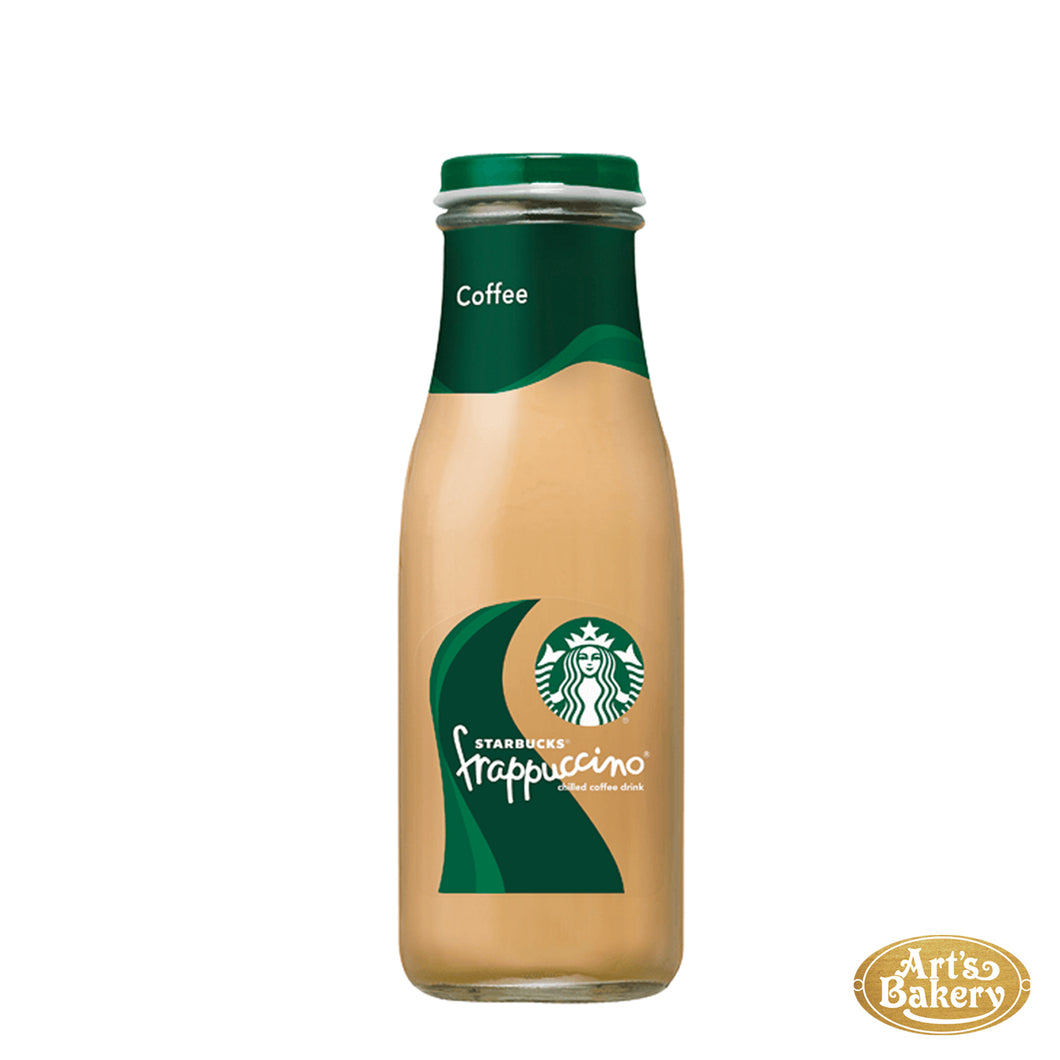 Arts Bakery Glendale Starbucks Frappuccino Bottled Coffee Drinks