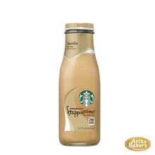 Load image into Gallery viewer, Arts Bakery Glendale Starbucks Frappuccino Bottled Coffee Drinks