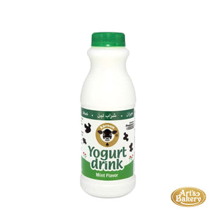 Arts Bakery Glendale Karoun Yogurt Drink