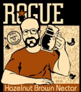 043.Rogue Hazelnut Brown Nectar