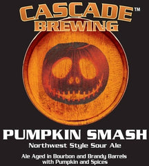 029. Cascade Pumpkin Smash