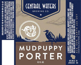 005. Central Waters Mud Puppy Porter