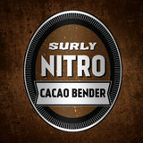 004. Surly Nitro Cacao Bender