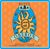 064. Bell's Oberon Ale