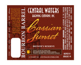 031. Central Waters Brewer's Reserve Cassian Sunset