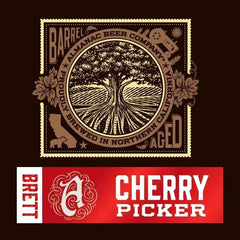 035. Almanac Cherry Picker