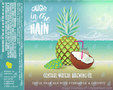 033. Central Waters Caught In The Rain IPA