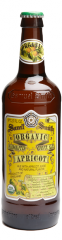 Samuel Smiths Handcrafted Organic Fruit Apricot