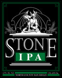 038. Stone IPA (India Pale Ale)