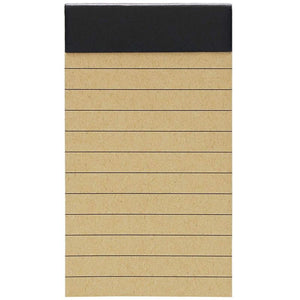 Paper Junkie Mini Pocket Notebooks, Lined Paper (12 Pack) 2 x 4 Inches